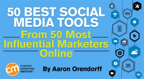 best social marketing 50 best social media tools from 50 most influential