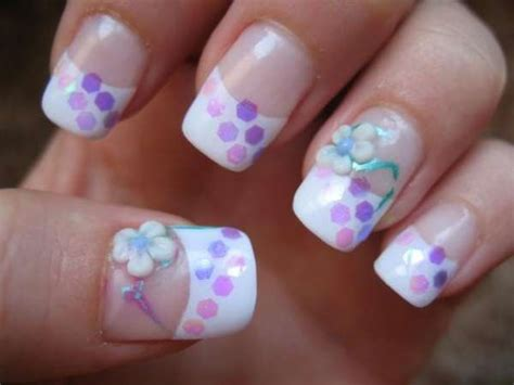 imagenes de uñas decoradas kawaii u 241 as postizas fotos de u 241 as de gel acr 237 licas y de