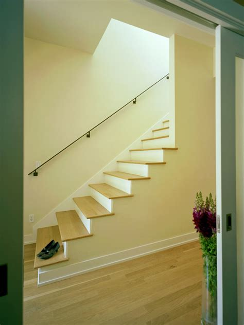 Open Staircase Ideas Open Stairs Design Ideas Pictures Remodel And Decor