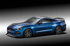 Ford Gt350 Price 2016 Ford Mustang Shelby Gt350 Gt350r Review Release