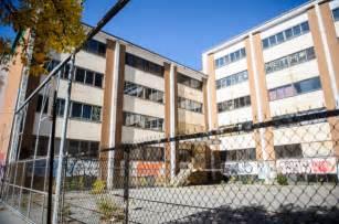 Ecole De Premieres Lettres Une Autre 233 Vers La Construction De Logements Sociaux M 233 Tro