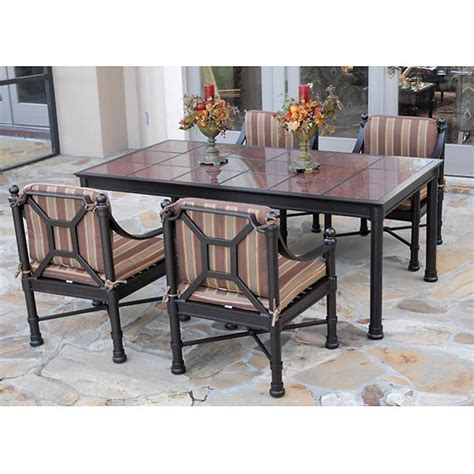Pool Table Dining Set Captiva Outdoor Patio Dining Set Tubs And Pool Tables Outlet Tubs And Pool Tables Outlet