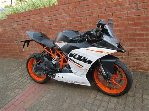Ktm 390rc 2015 Ktm 390rc R 49 990 For Sale Bike Trader
