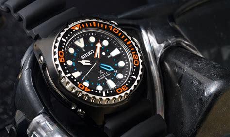 Seiko Prospex Sun019p1 Kinetic Gmt Divers 200m Jam Tangan Seiko seiko prospex kinetic gmt sun023 dive review