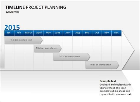 Project Management Timeline Template Word The Best Resume Project Management Ppt Template Free