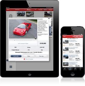 new & improved autotrader.ca mobile apps