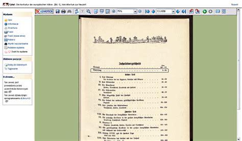 pliki format djvu a wałek użytkownik biblioteki wśr 243 d wirtualnych