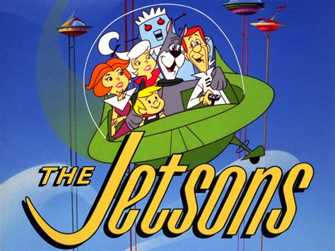 Family Kitchen Ideas what you can learn from the jetsons about home automation