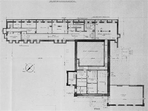 Reich Chancellery Floor Plan by Reich Chancellery Floor Plan Reich Chancellery Floor