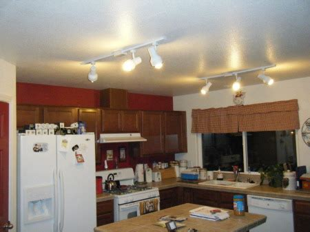 kitchen track light fixtures track lighting for kitchen home depot light fixtures