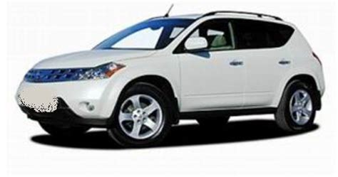 car owners manuals free downloads 2006 nissan murano transmission control nissan murano pdf manuals online download links at nissan owners manuals