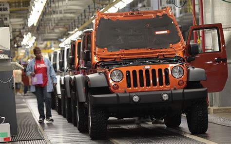Jeep Factory Jeep Factory Photo 302390 Automotive