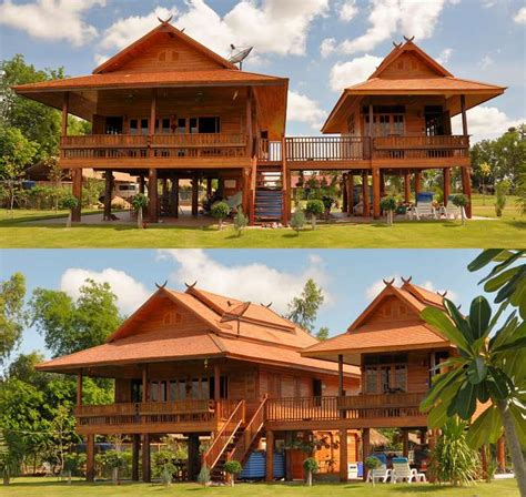 thailand home design pictures small house plan in thailand house plans