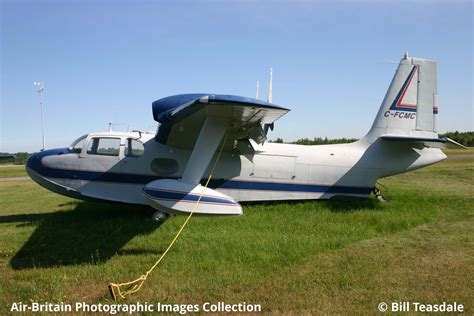Fcmc Search Aviation Photographs Of Registration C Fcmc Abpic