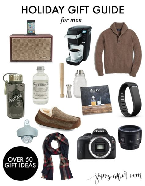 holiday gift guide for men holiday gifts gift guide and