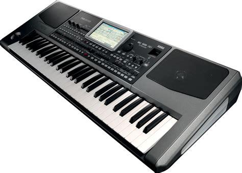 Keyboard Korg Pa900 Baru korg pa900 image 970351 audiofanzine