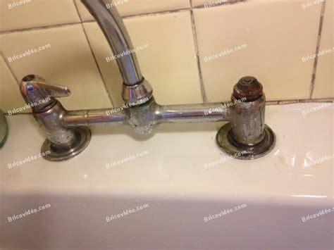 changer robinet de cuisine changer joint robinet mitigeur cuisine 28 images