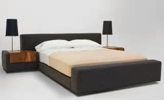 zurich bed modern beds los angeles by vioski