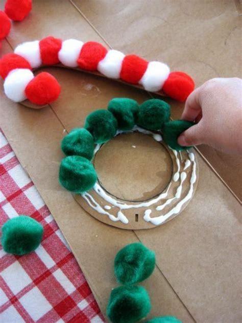 easy christmas crafts for seniors 1001 ideen f 252 r weihnachtsbasteln mit kindern