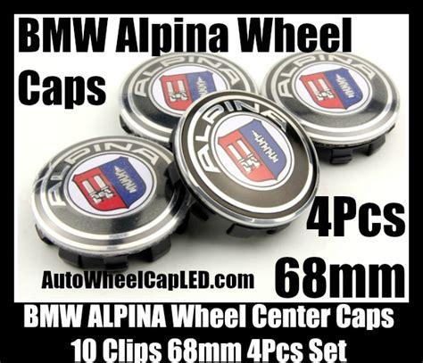 Bmw Tutup Pentil Alpina 1 Set 4 Pcs Gantungan Kunci 1 bmw alpina wheel center caps 68mm 4pcs set roundels 10 aluminum metal autowheelcapled