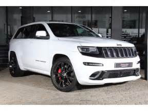 2014 Jeep Srt8 For Sale 2014 White Jeep Grand Srt8 R 709 900 For Sale In