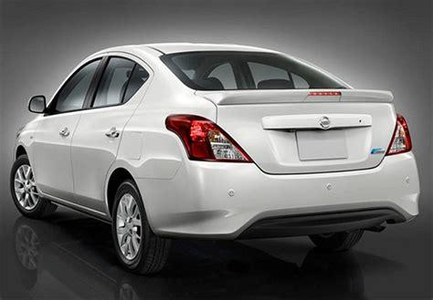 2017 Nissan Sunny Interior Price Egypt India New