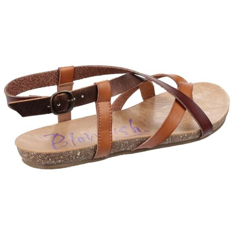 blowfish sandals blowfish granola s sand multi leather sandals free