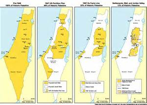 map of palestine why palestinian statehood poses such a threat to israel
