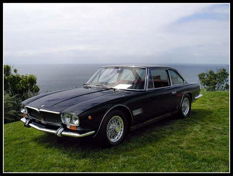 Maserati Mexico Maserati Mexico Pictures Information And Specs Auto