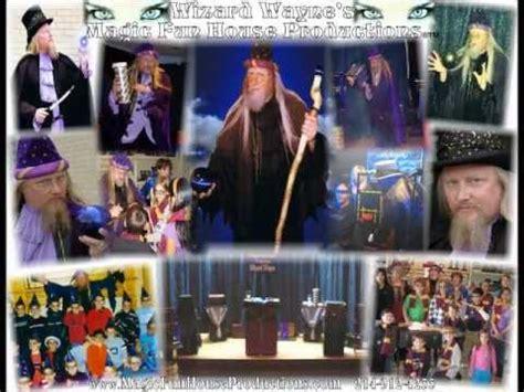 magic fun house wizard wayne s magic fun house productions video slide show march 27 2012 wmv youtube