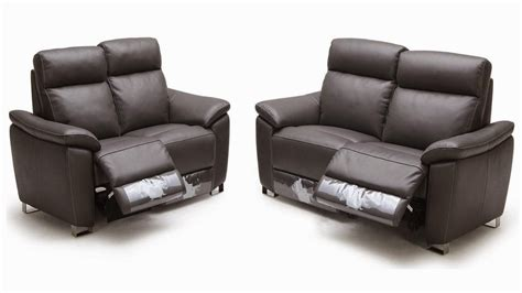 3 person reclining sofa 2 seater reclining leather sofa gorgeous 2 seater electric