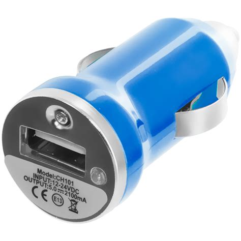 ipod touch 5th charger blue usb car charger adapter for ipod touch 5th 4th 3rd