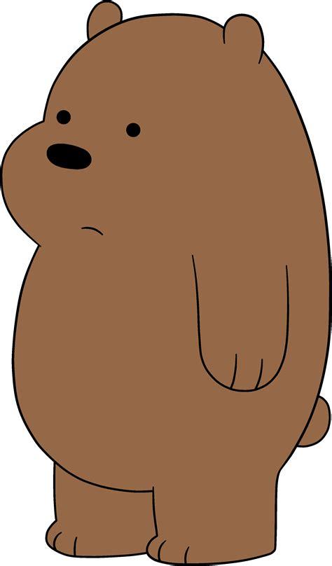 Grizzly Webarebears baby grizzly we bare bears wiki fandom powered by wikia