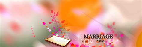Kerala Wedding Background Psd Files Free by Wedding Background Hd 12x36 Psd Files Free Studiopk