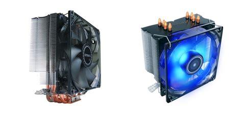 Antec C400 120mm Blue Led Cpu Cooler Heatpipe All Intel Amd 1 antec air cooler c400 elite performance cpu cooler ant ac c400 pc gear