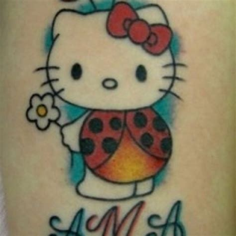 hello kitty tattoo wallpaper 450 best images about hello kitty tattoo on pinterest