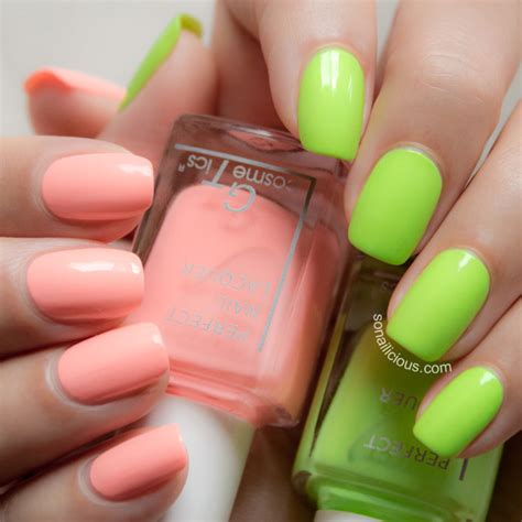 Neon Nail by Image Gallery Neon Nail