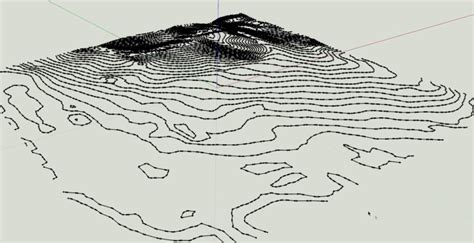 topography in sketchup how to create sketchup topography designer hacks