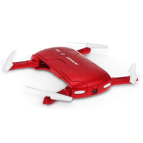 Wifi Selfie Drone buy goolrc t37 wifi fpv quadcopter g sensor altitude hold foldable mini selfie rc drones with hd