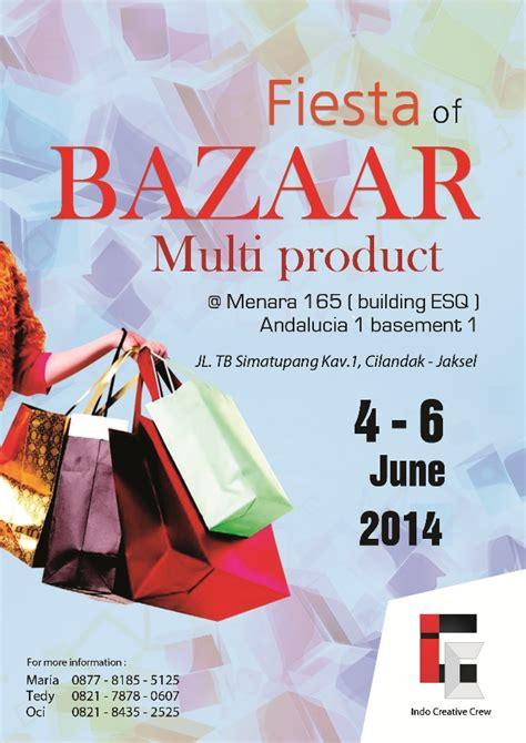 Weddingku Expo 2014 by Bazaar Multi Produk Menara Esq 171 Informasi Pameran