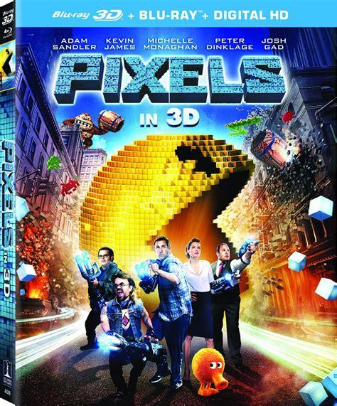 film blu ray 3d pixels 3d blu ray