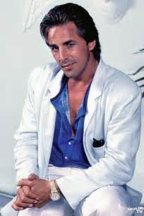 Miami Vice Don Johnson My Current I Miami Vice
