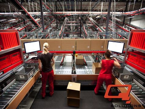 cadena de suministro q es surtido eficiente y productividad 5 q solutions