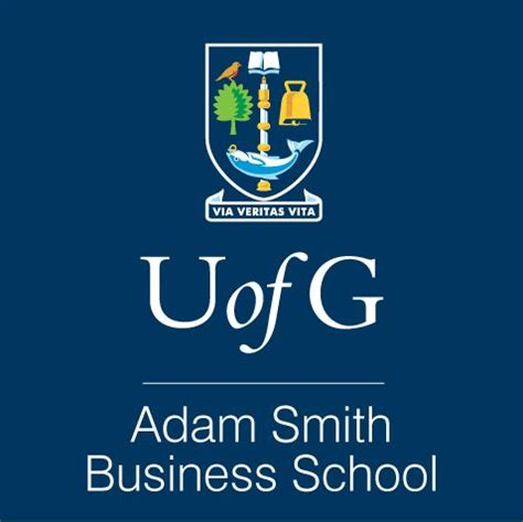 Smith School Of Business Mba Deadline by Uofg Adam Smith Business School On Quot Congrats To