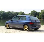 1993 Renault Clio Williams Wallpapers &amp HD Images  WSupercars