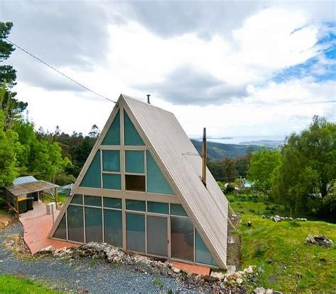 what is an a frame house a frame perfection windows and all tiny house