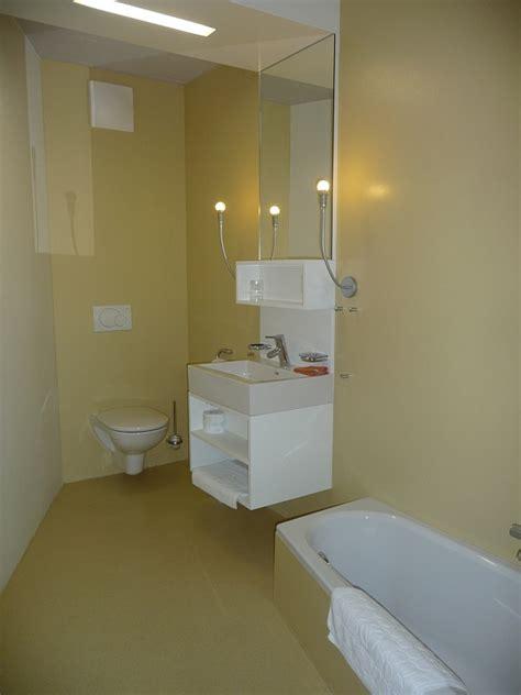 toilette und bd in einem design appartement x large