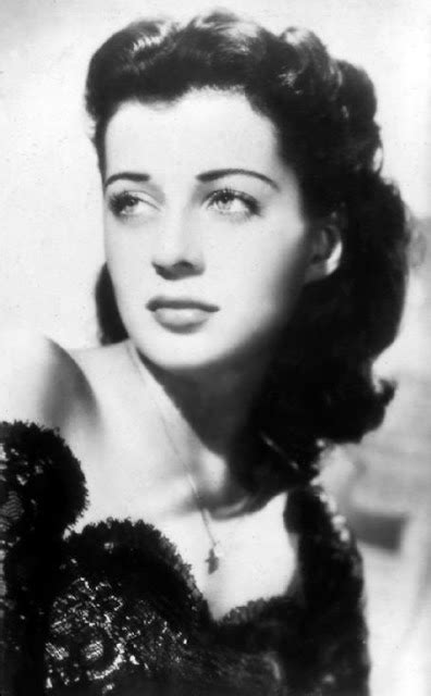 Gail Russell: Photo Gallery