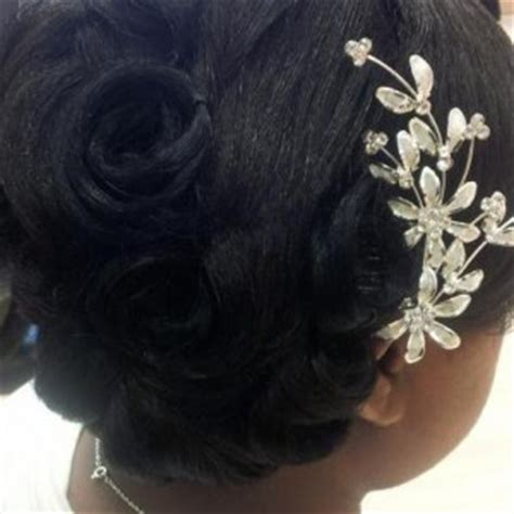 pinculrs with a bang wedding hairstyles summer 2013 the official blog of