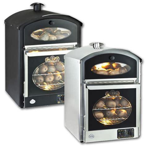 king edward new bake king potato oven commercial catering equipment